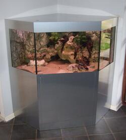 special akvarie